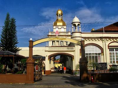 Masjid Muhammadi, Kota Bharu