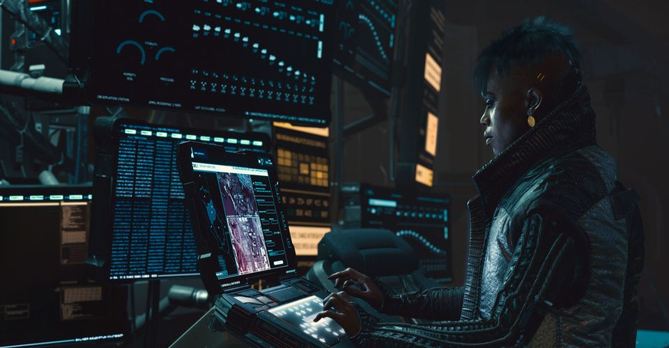 Cyberpunk 2077: How to Activate Cheats and Commands