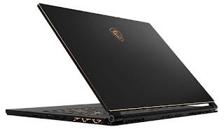 MSI merk laptop terbaik
