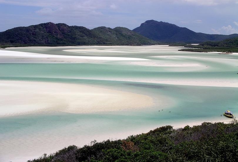 اجمل شواطئ استراليا