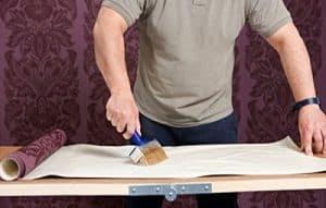 Cara Memasang Wallpaper Plafon Sendiri (Step by Step)