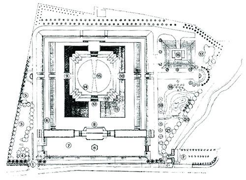 Monumen Yogya Kembali: Yogya Kembali Monument