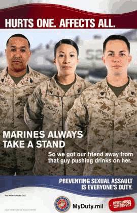 Resultado de imagen de Los abusos sexuales en las Fuerzas Armadas estadounidenses