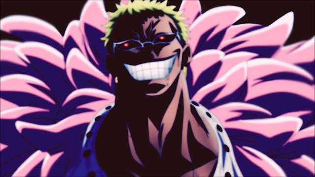 Top Ten Anime Villains