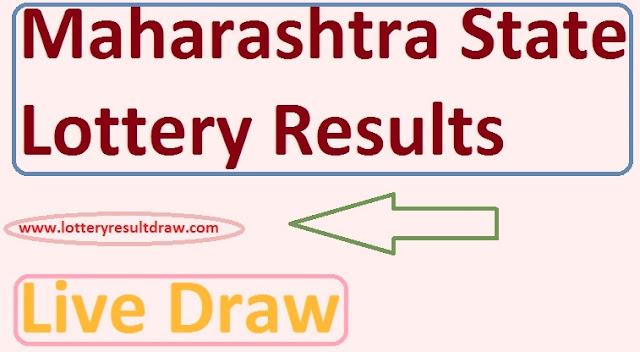 Maharashtra Rajya Lottery Winner