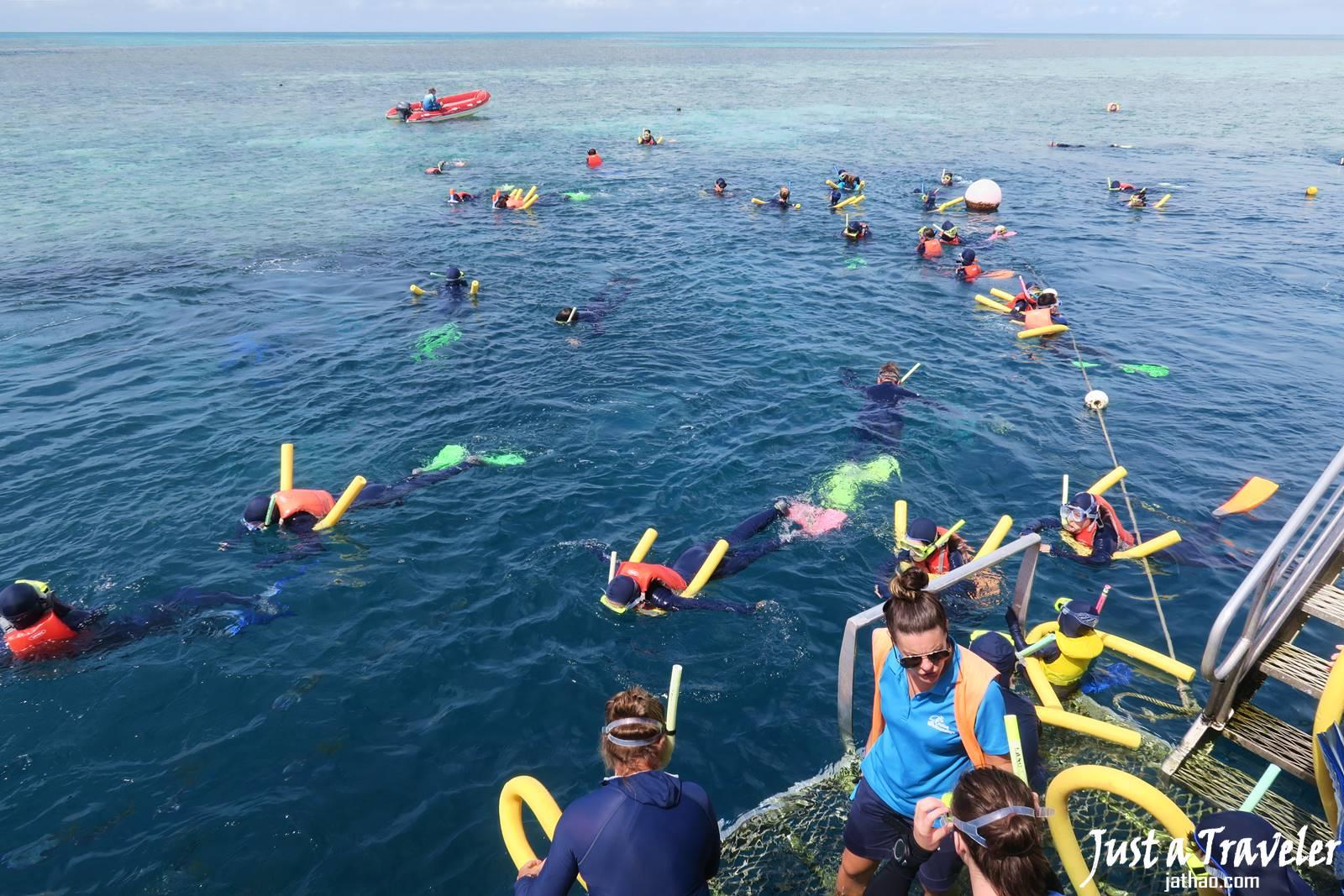 澳洲-聖靈群島-降靈群島-行程-安排-景點-攻略-自由行-旅遊-觀光-天數-時間-季節-月份-Whitsundays