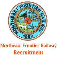 NF Railway Jobs Recruitment 2020 - Apprentice 4499 Posts
