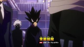 ヒロアカ 常闇踏陰 Tokoyami Fumikage | ダークシャドウ | ツクヨミ Tsukuyomi | 僕のヒーローアカデミア アニメ | My Hero Academia | Hello Anime !