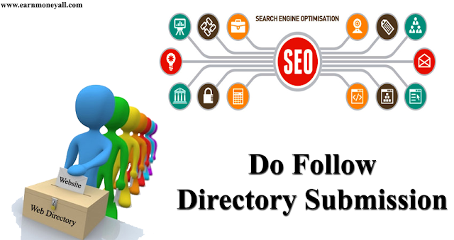40 Best Do Follow Web Directory Submission Site List 2017