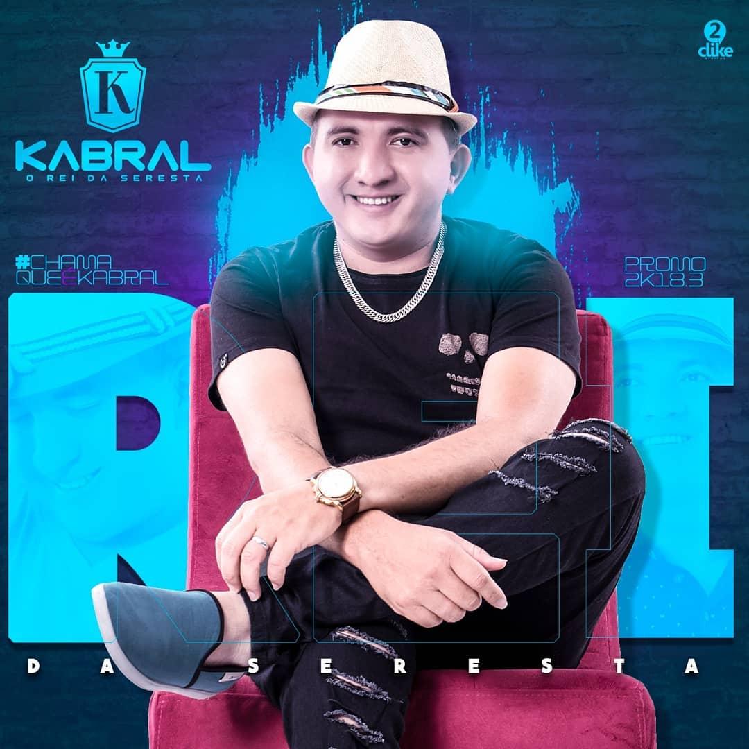 Kabral - O Rei da Seresta - São Luís - MA - Novembro - 2019