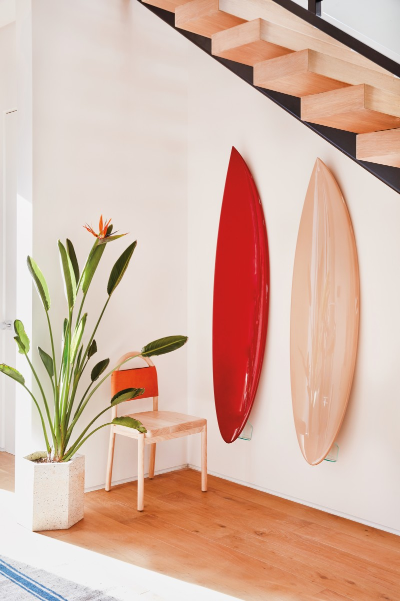 ilaria fatone_ garance doré home - surf in warm tones