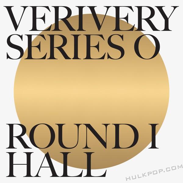 VERIVERY – VERIVERY 2nd Single Album SERIES 'O' [ROUND 1 : HALL]