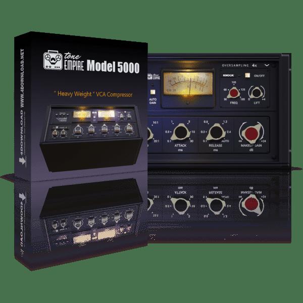 Tone Empire Model 5000 v1.0.0 Full version