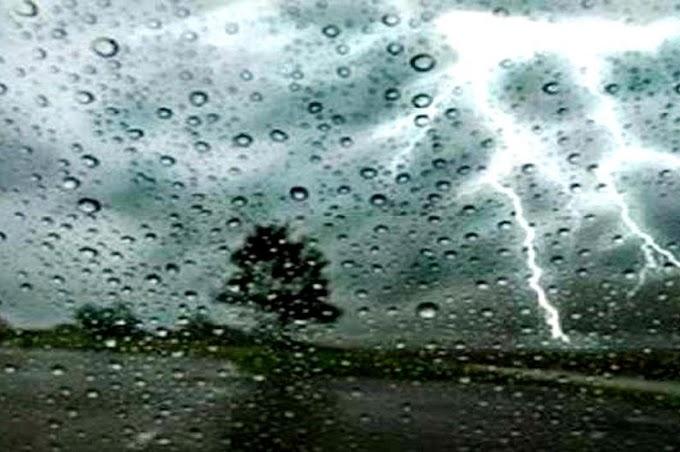 Καιρός - Έκτακτο δελτίο επιδείνωσης: Έρχονται βροχές και καταιγίδες