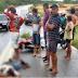 Aposentado é atropelado e tem corpo esmagado na zona rural de Apodi