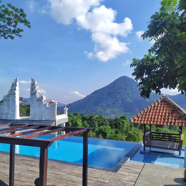 Mandapa Kirana Resort Puncak Bogor