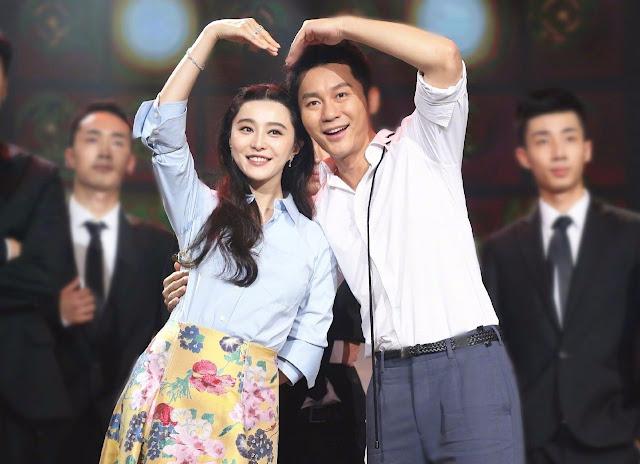Fan Bingbing Li Chen 520