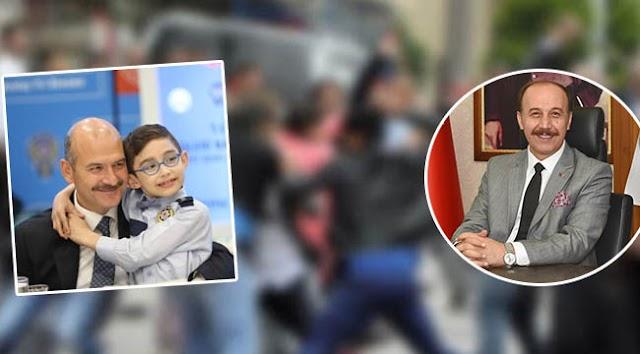 Urfa'da kavga edenlere 25 bin TL para cezası