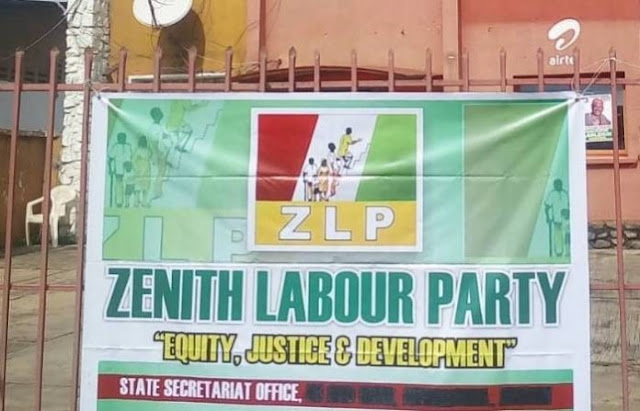 Kumuyi Elected As Zenith Labour Party Leader
