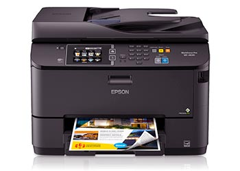 epson wf-4630 double sided printing