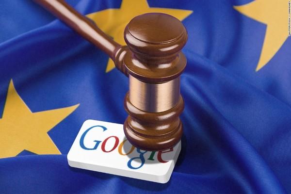 جوجل تواجه واحدة من أكبر الغرامات في تاريخها!