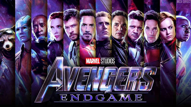 Avengers Endgame Full Movie Download in Hindi Filmywap Tamilrockers