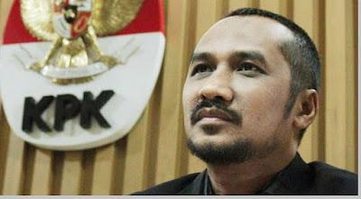 Abraham Samad, Pimpinan KPK Periode 16 Desember 2011 sampai 18 Februari 2015 - berbagaireviews.com