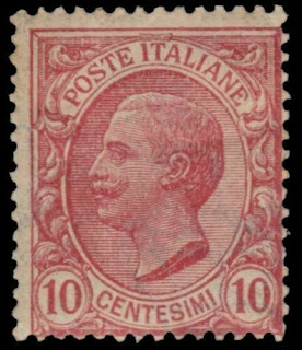Italy 10 centesimi King Victor Emmanuel III