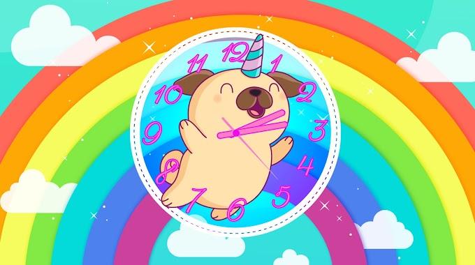 Live Wallpaper Windows 10 Kawaii Unicorn Dog