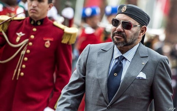 Morocco's King performs successful heart operation