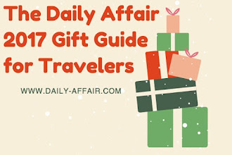 The 2017 Gift Guide for Travelers