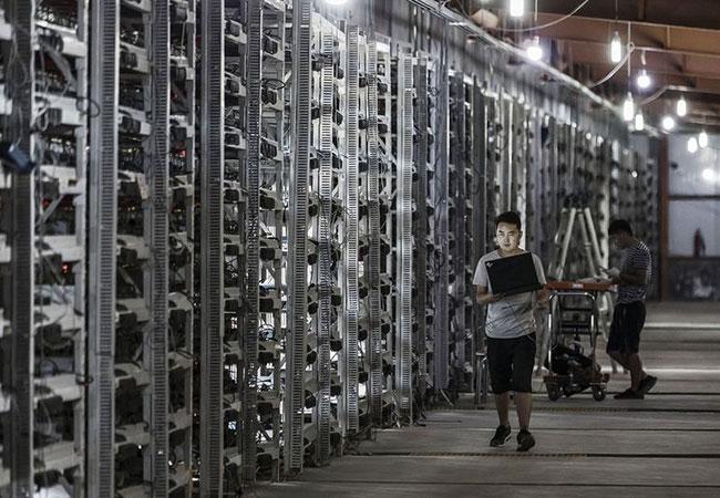 Tinuku Bitmain plans $18 billion IPO greater than Facebook's