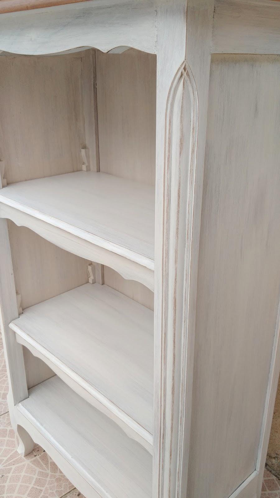 O 39 bois recycl meuble d 39 appoint restaur au go t du jour - Meuble ancien restaure ...
