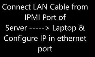 How to Access Supermicro Server using IPMI Web | IPMI Web Access
