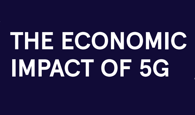 The Economic Impact of 5G