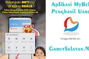 Mantap! Aplikasi MyBeb Penghasil Uang Legit Tanpa Deposit