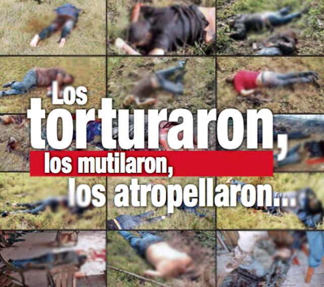 Resultado de imagen para matanza en tanhuato