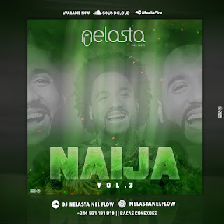 DJ Nelasta - Naija Mix Vol.3 ( 2019 ) [DOWNLOAD]