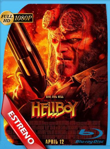 Hellboy (2019) HD 1080p Latino Dual [GoogleDrive] TeslavoHD
