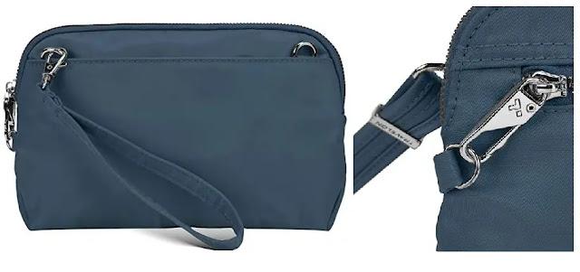 Travelon Anti-Theft Convertible Bag review