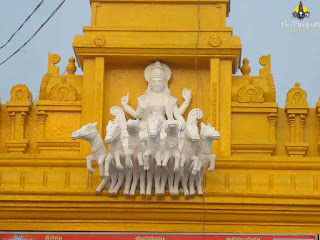 Arasavalli Rathasapthami festival