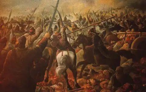 वड्डा घल्लूघारा क्या है | Wadda Ghallughara History in Hindi