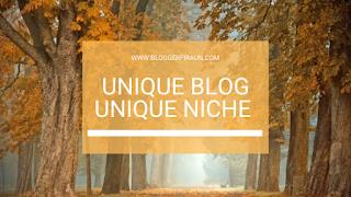 4 Niche Blog Serius dan Menghasilkan : Seri 17 Niche Blog Yang Paling Ingin Dimiliki Blogger