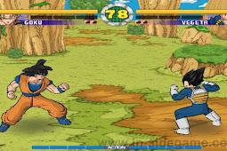 Super Dragonball Z PS2 ISO