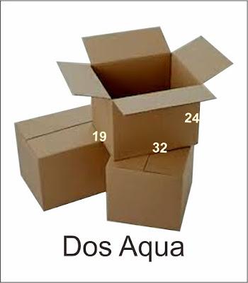 Kardus Aqua