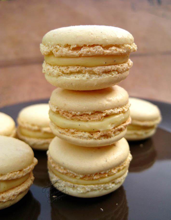 astuces macarons