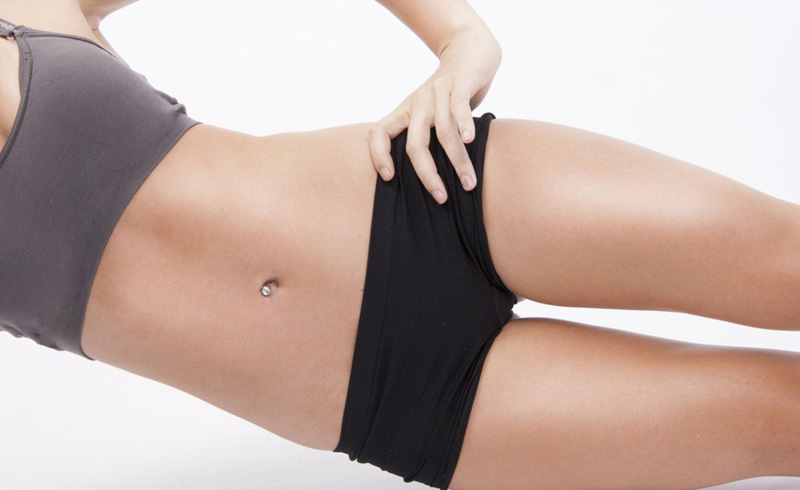 How to Get a Flat Stomach at Any Age