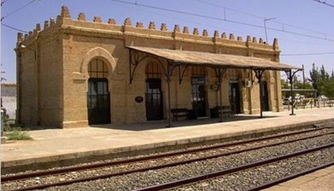 Adjudicada la construcción de un nuevo gabinete de circulación junto a la estación de Carrión