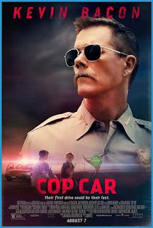 Cop Car dirigida por Jon Watts