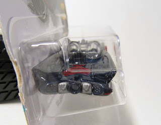 Hot Wheels Super Treasure Hunt original Batmobile